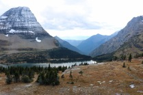 Hidden Lake is the prize at the end of the Logan Pass hike in Glacier National Park.
