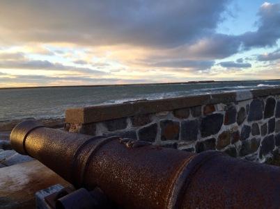 Cape Merry, Churchill, MB