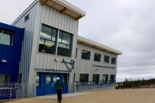 The Northern Studies Centre in Churchill, MB