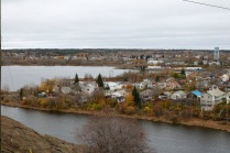Town of Flin Flon, MB