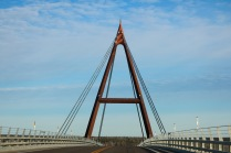 Deh Cho Bridge, NT