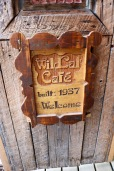 Historic WildCat Cafe