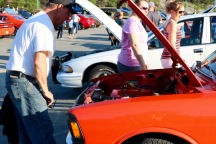 Midnight Sun Classic Car and Motorcycle Show
