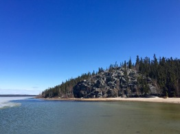 Prelude Lake