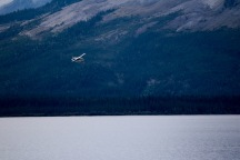 Float Plane Visitors